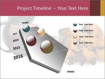 Herbal Tea PowerPoint Template - Slide 26