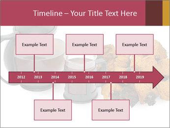 Herbal Tea PowerPoint Template - Slide 28