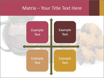 Herbal Tea PowerPoint Template - Slide 37