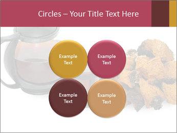 Herbal Tea PowerPoint Template - Slide 38
