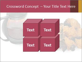 Herbal Tea PowerPoint Template - Slide 39