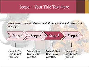 Herbal Tea PowerPoint Template - Slide 4