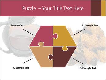 Herbal Tea PowerPoint Template - Slide 40