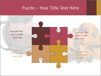 Herbal Tea PowerPoint Template - Slide 43