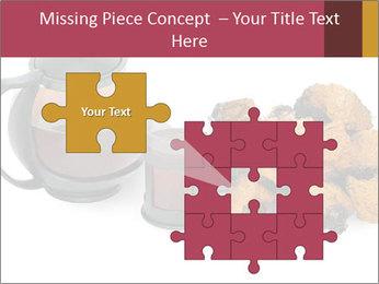 Herbal Tea PowerPoint Template - Slide 45