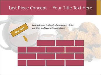 Herbal Tea PowerPoint Template - Slide 46
