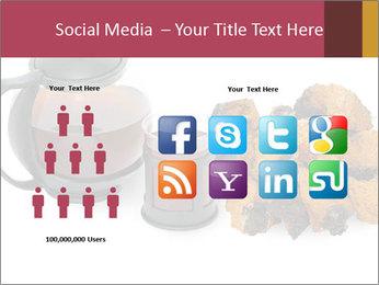 Herbal Tea PowerPoint Template - Slide 5