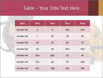 Herbal Tea PowerPoint Template - Slide 55