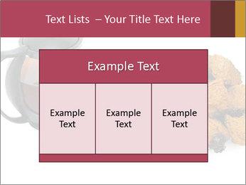 Herbal Tea PowerPoint Template - Slide 59