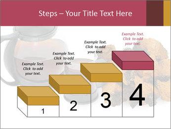 Herbal Tea PowerPoint Template - Slide 64