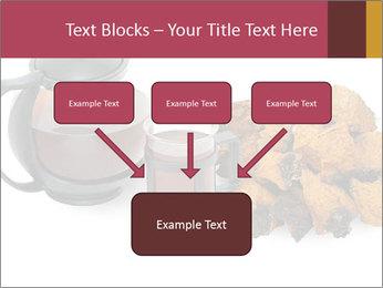 Herbal Tea PowerPoint Template - Slide 70