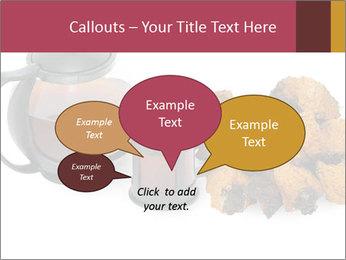 Herbal Tea PowerPoint Template - Slide 73