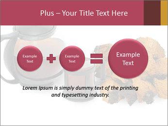 Herbal Tea PowerPoint Template - Slide 75