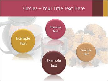 Herbal Tea PowerPoint Template - Slide 77