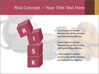 Herbal Tea PowerPoint Template - Slide 81