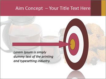 Herbal Tea PowerPoint Template - Slide 83