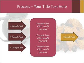 Herbal Tea PowerPoint Template - Slide 85