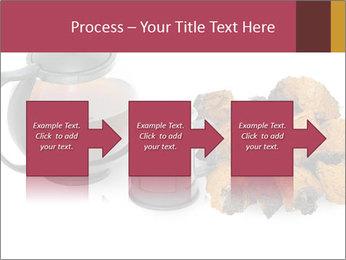 Herbal Tea PowerPoint Template - Slide 88