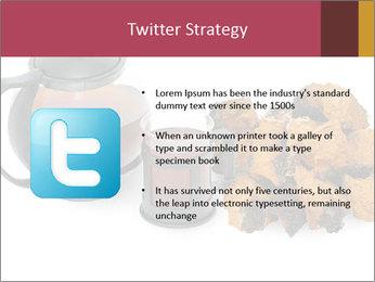 Herbal Tea PowerPoint Template - Slide 9