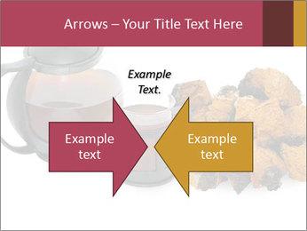 Herbal Tea PowerPoint Template - Slide 90