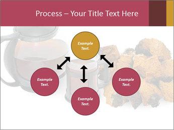 Herbal Tea PowerPoint Template - Slide 91