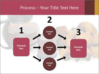 Herbal Tea PowerPoint Template - Slide 92
