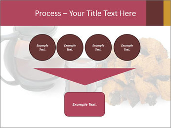 Herbal Tea PowerPoint Template - Slide 93