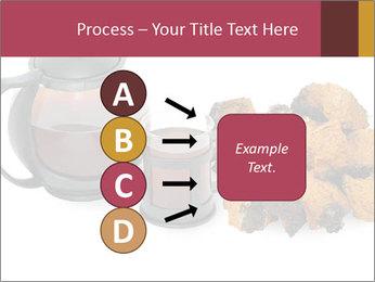 Herbal Tea PowerPoint Template - Slide 94