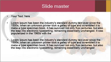 Herbal Tea PowerPoint Template - Slide 2