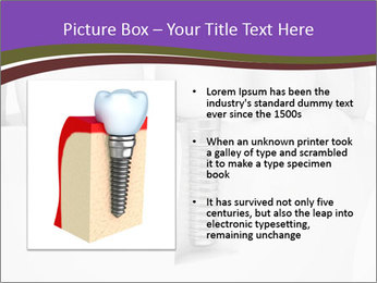 Dent Technology PowerPoint Template - Slide 13