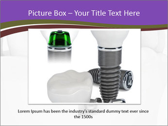 Dent Technology PowerPoint Template - Slide 16