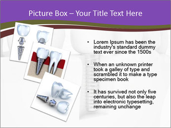 Dent Technology PowerPoint Template - Slide 17