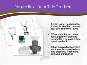 Dent Technology PowerPoint Template - Slide 20