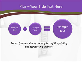 Dent Technology PowerPoint Template - Slide 75