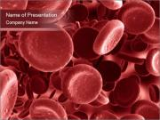 Normal Hemoglobin PowerPoint Template