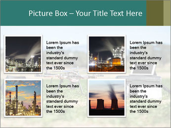 Military Drone PowerPoint Template - Slide 14