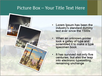Military Drone PowerPoint Template - Slide 17