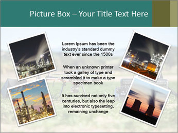 Military Drone PowerPoint Template - Slide 24