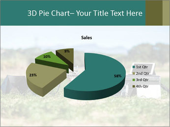 Military Drone PowerPoint Template - Slide 35
