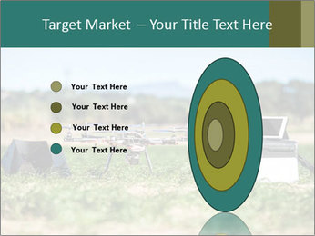 Military Drone PowerPoint Template - Slide 84