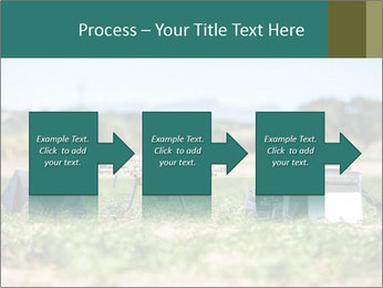 Military Drone PowerPoint Template - Slide 88