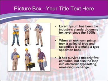 House Cleaning Concept PowerPoint Template - Slide 13