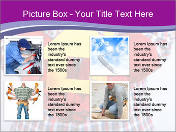 House Cleaning Concept PowerPoint Template - Slide 14