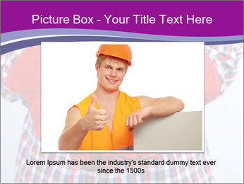 House Cleaning Concept PowerPoint Template - Slide 15