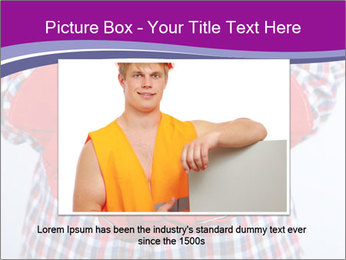 House Cleaning Concept PowerPoint Template - Slide 16