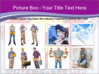 House Cleaning Concept PowerPoint Template - Slide 19