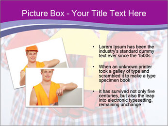 House Cleaning Concept PowerPoint Template - Slide 20