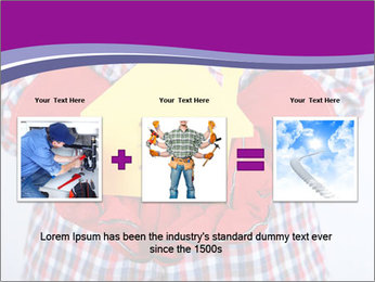 House Cleaning Concept PowerPoint Template - Slide 22