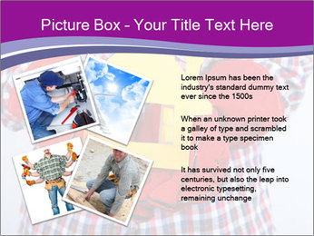 House Cleaning Concept PowerPoint Template - Slide 23