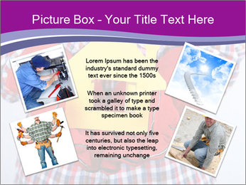 House Cleaning Concept PowerPoint Template - Slide 24